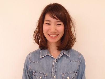 清須 美容室 ponohair予約についてページ アイキャッチ画像